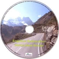 Film Vitalis FitViewer Marathon de vélo Engadine distance A Detailbild