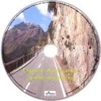 Vitalis FitViewer Film Engadine bike marathon route B (part 1) Detailbild