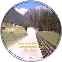 """Vitalis FitViewer Film """"Von Imst nach Tannheim"""""""
