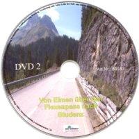 """Vitalis FitViewer film """"From Elmen to Bludenz"""" Detailbild"""