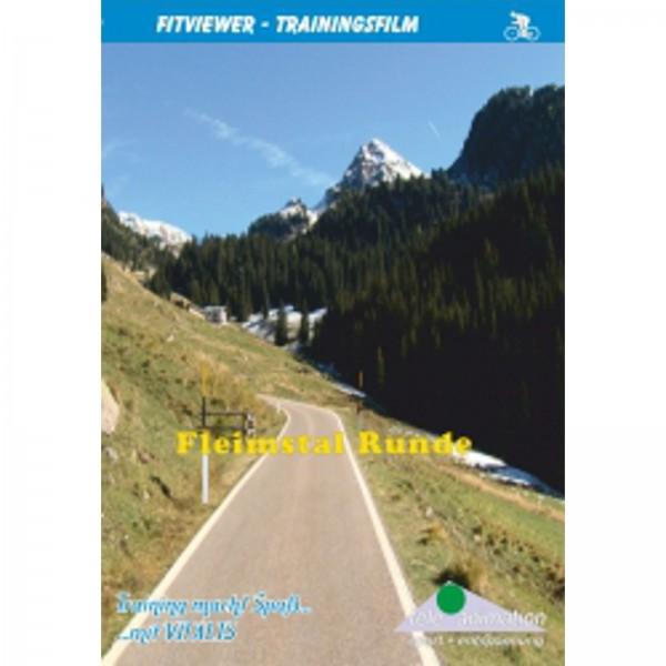 Vitalis FitViewer Digitalfilm Fleimstal Runde