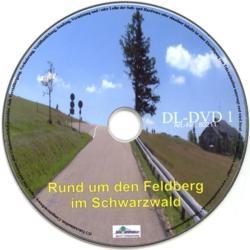 Film Vitalis FitViewer «Feldberg et Forêt-Noire»