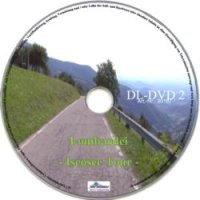 Film Vitalis FitViewer Lombardie «Itinéraire du lac d'Iseo» Detailbild