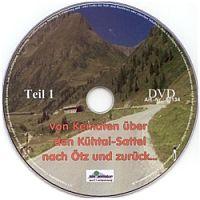 Film digital Vitalis de Kematen à Oetz et retour