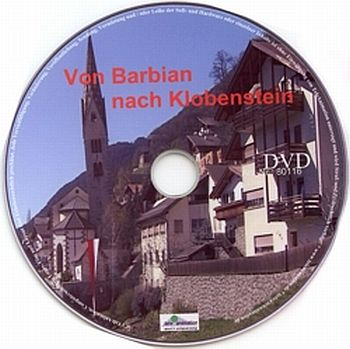 Film digital Vitalis Barbian - Klobenstein