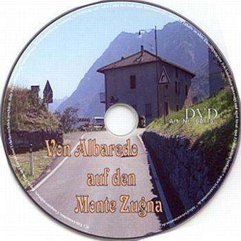 Film numérique Vitalis Albaredo - Monte Zugna