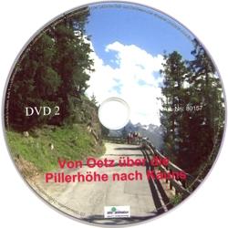 Vitalis FitViewer Film von Oetz nach Kauns