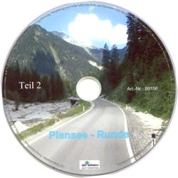 Film Vitalis FitViewer Plansee étape T2