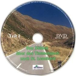 Vitalis FitViewer Film da Sölden a S. Leonardo e ritorno