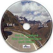 Film digital Vitalis de Soelden à St. Leonhard et retour Detailbild
