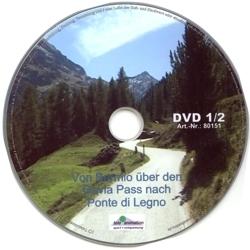 Film Vitalis FitViewer Bormio - Ponte di Legno