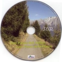 Film Vitalis FitViewer Passo dell`Aprica - Passo della Foppa