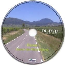 "Vitalis FitViewer Film ""Alsace-across the Rhine plain"""