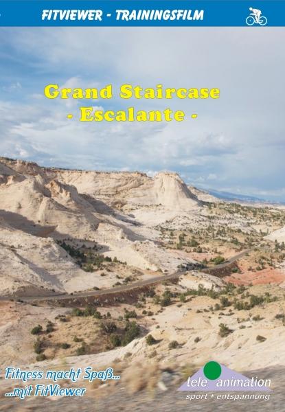 Vitalis FitViewer Film Grand Staircase - Escalante