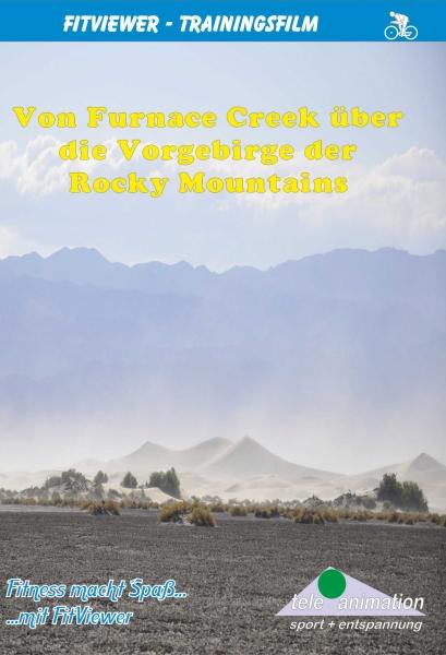 Vitalis Film Furnace Creek/ Promontorio Rocky Mountains