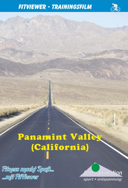 Vitalis FitViewer Film Panamint Valley California