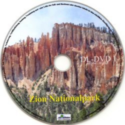 Vitalis FitViewer Film Zion national park