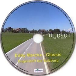 "Vitalis FitViewer Film ""Eddy Merckx Classic - Eugendorf at Salzburg"""