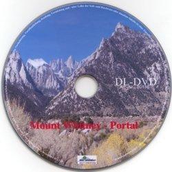Vitalis FitViewer Film Mount Whitney Portal