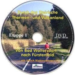 Vitalis FitViewer Film Steirische Thermen- und Vulkanland