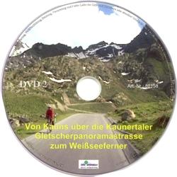 Film Vitalis FitViewer de Kauns au Weißseeferner