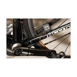 Wahoo Fitness Bike Computer ANT+ iPhone Set Detailbild