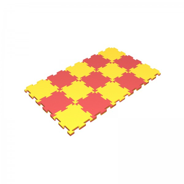 Wallbarz Puzzle Matte