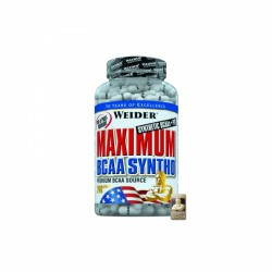 Weider Maximum BCAA Syntho + PTK purchase online now