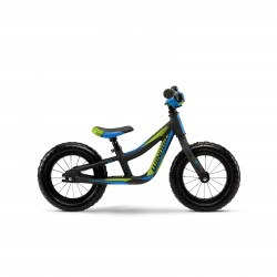 Winora rage 12 balance bike Rh15