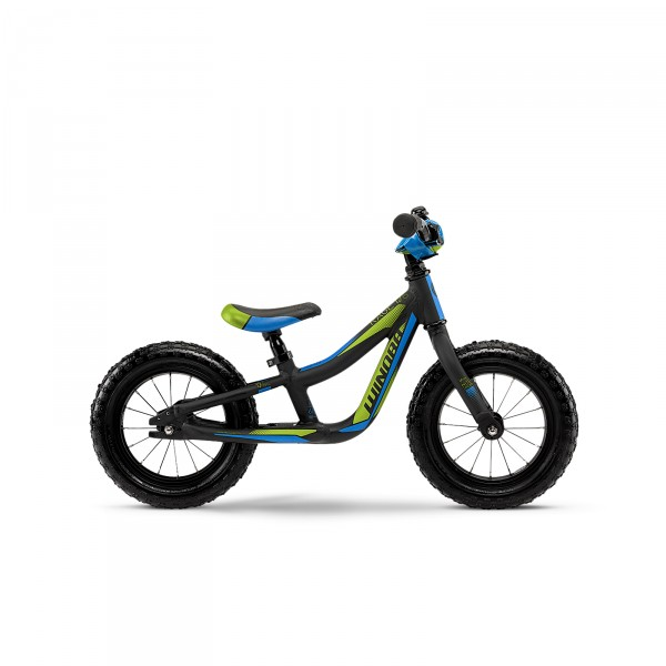 "Winora Rage 12"" Balance Bike Rh15"