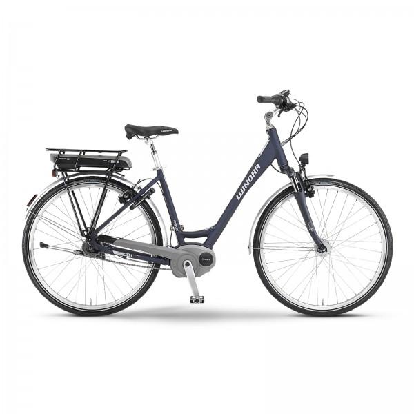 winora e bike cb1 wave 26 inches buy test sport tiedje. Black Bedroom Furniture Sets. Home Design Ideas