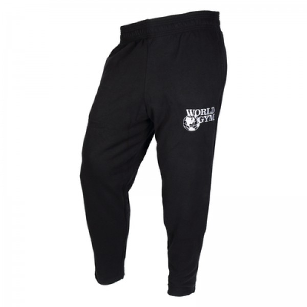 World Gym Classic Sweat Pants