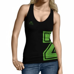 Zec Plus Athletic Tanktop Lady