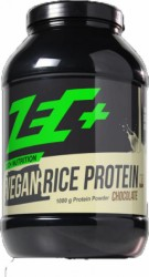 Zec+ Nutrition Vegan Rice Protein