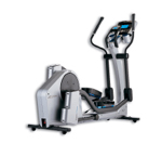 Trainingspartner Crosstrainer