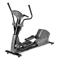Col Taurus Studio Crosstrainer 10.5 Pro allenate la vostra resistenza in modo innocuo alle articolazioni