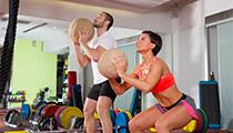 Von Funktional Fitness bis Crossfit