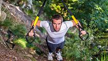 Körpergewichtstraining effektiv gestalten