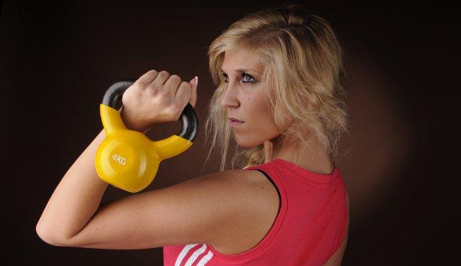 Nutzen Sie die Muskeln zu Ihrem Vorteil