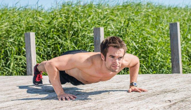 Tipps für den Trainingserfolg beim Muskelaufbau