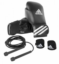 adidas Boxset Boxing Set