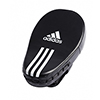 adidas  Curved Focus Mitts Long pistehanskat