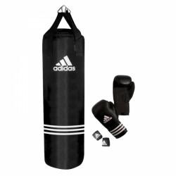 adidas Boxing Bag Set