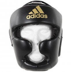 adidas Speed Super Pro Training Headguard