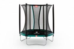 Berg trampoline Talent + safety net Comfort