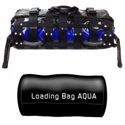 Set Sandbag Pro Aqua blackPack