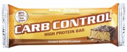 Body Attack Carb Control bar