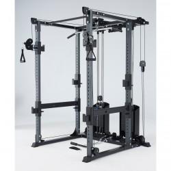 Bodycraft Power Rack Functional Trainer