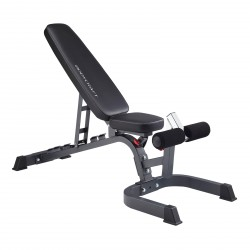 Banc de musculation BodyCraft F.I.D. F602