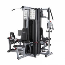 BodyCraft Kraftstation X4